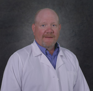 Photo of Cy Schaefer, APRN, BC